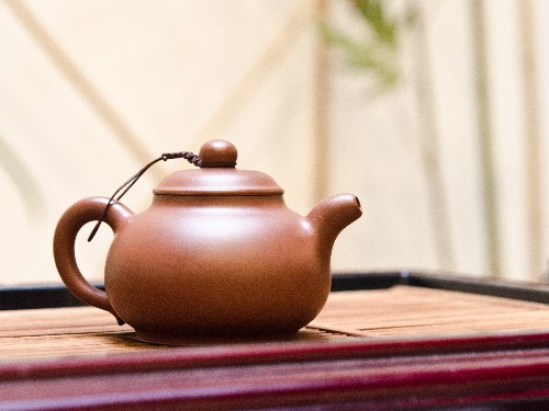 How to Develop Your Tea-Tasting Palate