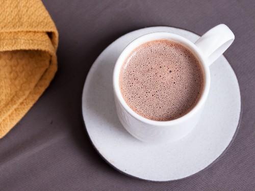Taste Test: The Best Fancy Drinking Chocolate