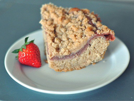 18 Strawberry Dessert Recipes We Love