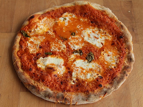Vodka Pizza Recipe