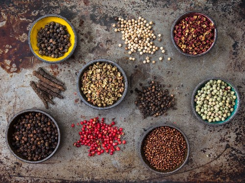 A Guide to Pepper: The World's Most Popular Spice