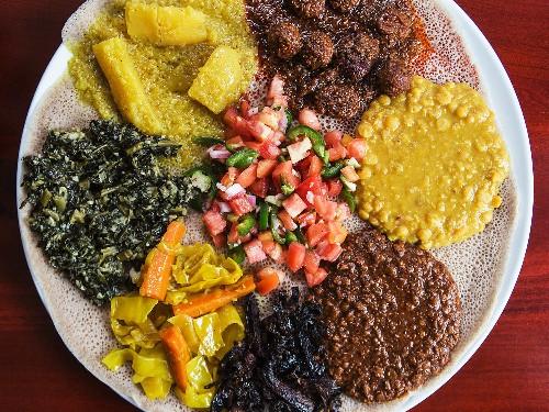 Exploring Washington DC's Best Ethiopian Restaurants