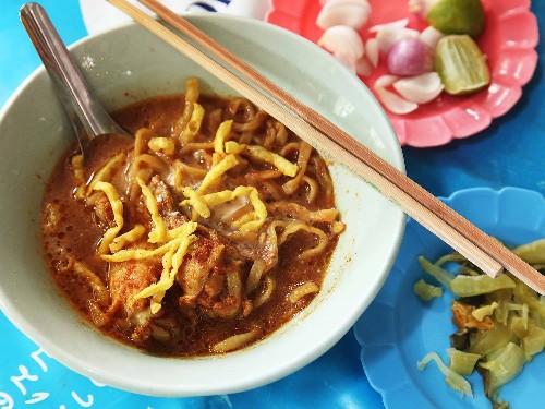 Headed to Chiang Mai? Don't Miss the Stellar Khao Soi at Lamduon Fahrm