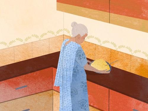 Ajji's Cooking: Preserving an Unsung Cuisine