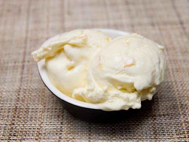 Scooped: The Most Lemony Lemon Ice Cream