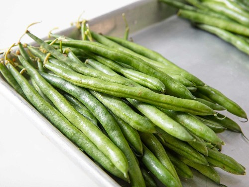 Green Beans 101: How to Buy, Prep, and Cut Green Beans