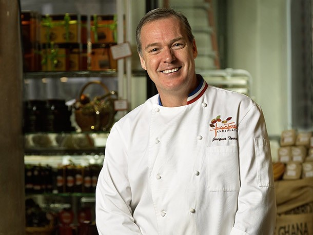 Jacques Torres' Top Picks for Valentine's Day Sweets in NYC