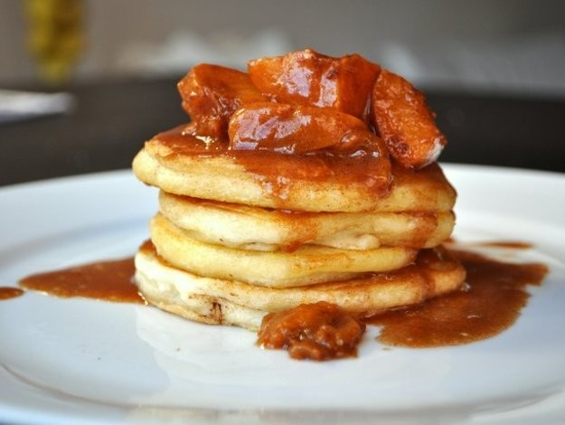 Happy Pancake Tuesday! 10 Recipes To Celebrate