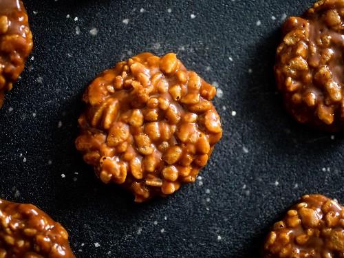 Homemade Star Crunch Recipe
