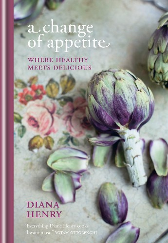 Win a Copy of 'A Change of Appetite'