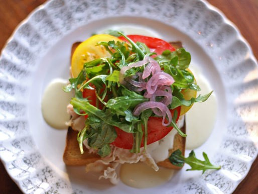 Eat This Now: Hot Brown at Billy Sunday