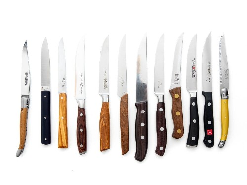 The Best Steak Knives