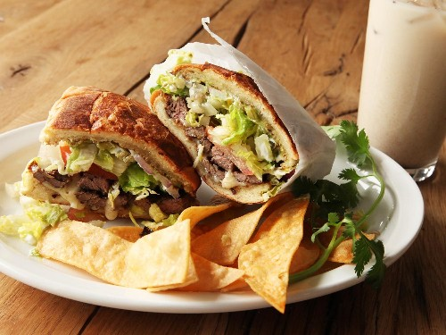 How to Build a Better Sandwich: The Experts Weigh In