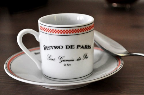 Serious Entertaining: Bistro Dinner at Home