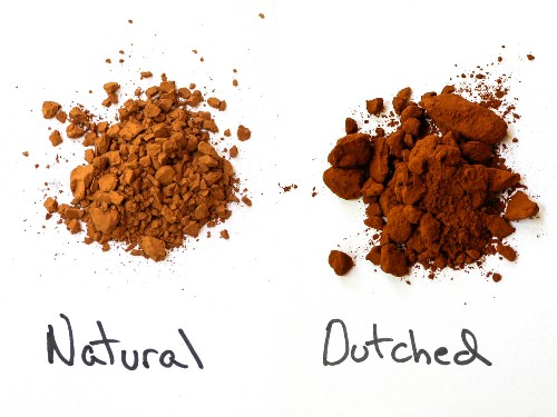 What's the Difference Between Dutch Process and Natural Cocoa Powder?