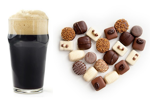 Ask a Cicerone: How to Pair Beer and Chocolate