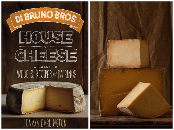Getting Lost in the Pages of 'Di Bruno Bros. House of Cheese'