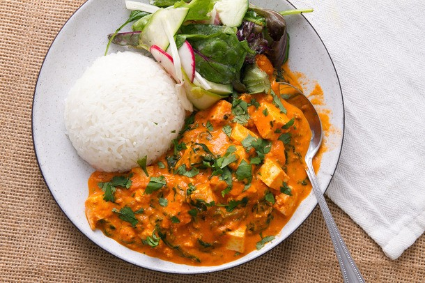 Quick and Easy Butter Paneer With Spinach