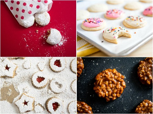 29 Christmas Cookies to Spread the Holiday Cheer