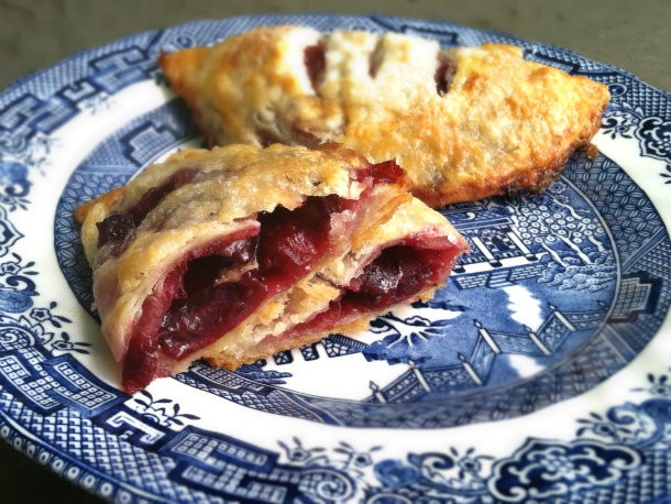 American Classics: Cherry Hand Pies