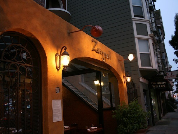 Where to Drink on San Francisco's Divisadero Street