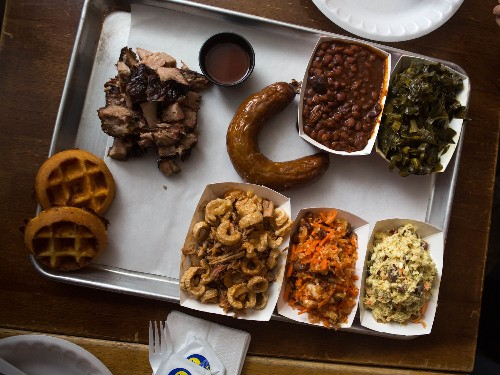 How I Built a Barbecue Restaurant in Brooklyn: One Year Later