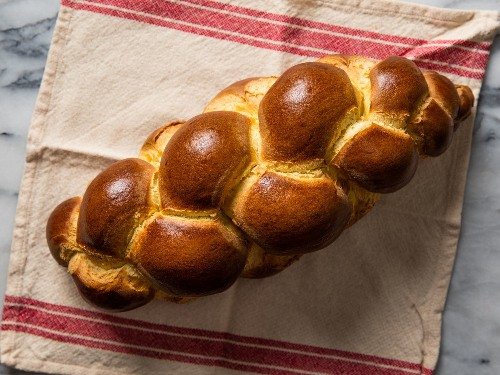 Happy Challah-days: How to Master the Ultimate Braided Loaf
