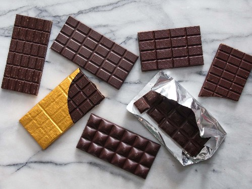 The Best Extra-Dark Supermarket Chocolate Bars for Baking