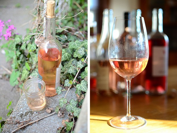 6 Great French and Italian Rosé Wines Under $16