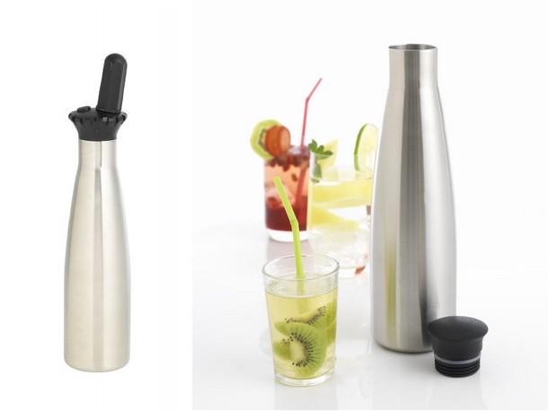 Gadgets: PureFizz Soda Maker