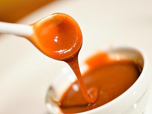 Sauced: Dulce de Leche