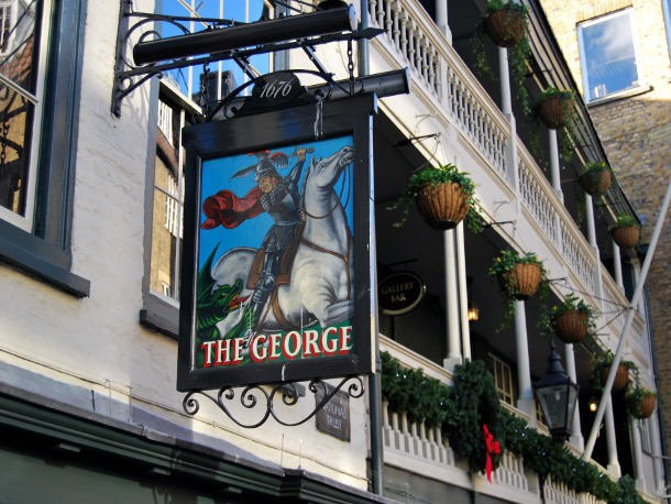 5 Classic London Pubs You Should Visit