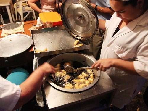 Meet the Empanadas of Latin America