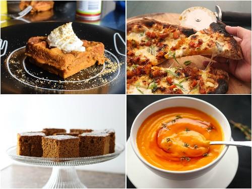 21 Smashing Pumpkin Recipes to Try Tonight (Tonight)