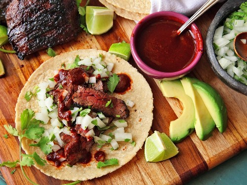 The Food Lab: How to Make the Best Carne Asada