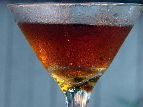 5 Essential Rye Cocktails