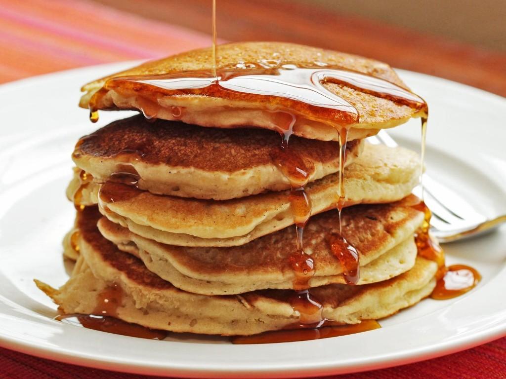 Use Aquafaba to Make Extra-Light, Fluffy Egg-Free or Vegan Pancakes