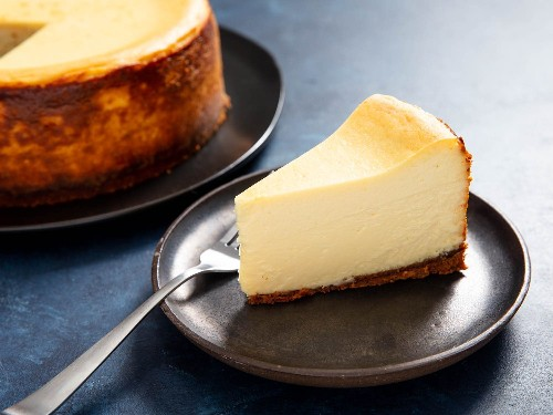 For the Most Jaw-Dropping, Stupid-Tall Cheesecakes, You'll Need This Pan