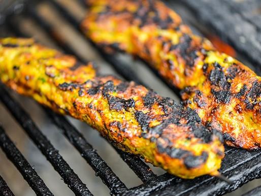 Chicken Keema Recipe