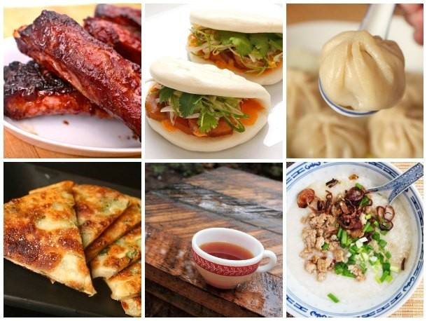 Serious Entertaining: A Dim Sum-Inspired Chinese Food Party