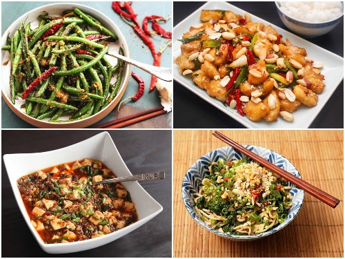 20 Great Ways to Use Sichuan Peppercorns