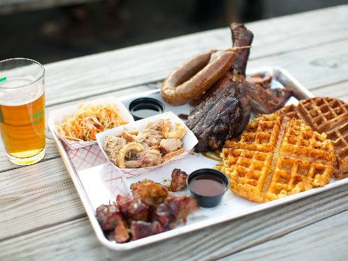 How I Built a Barbecue Restaurant in Brooklyn: Changing the Menu and Considering Feedback