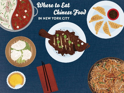 Your Ultimate Guide to Chinese Food in NYC