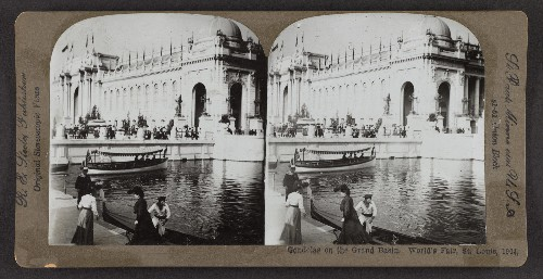 The 1904 World's Fair: A Turning Point for American Food