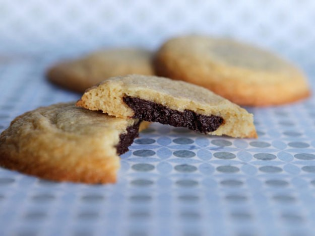 A Cookie a Day: Homemade Magic Middles