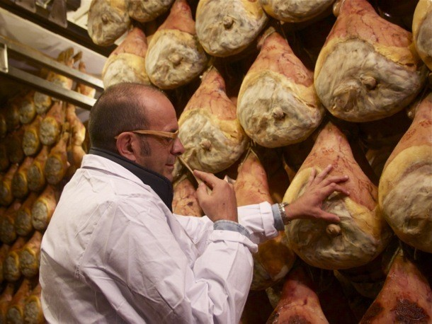 Gallery: Behind the Scenes: How Prosciutto di Parma is Made