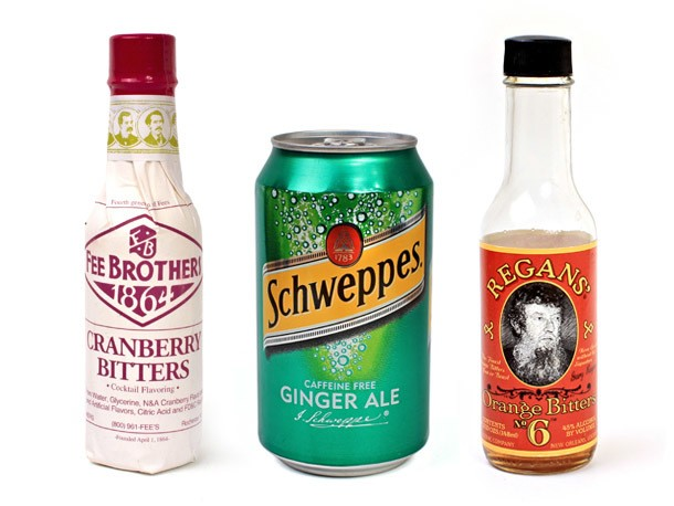 Add Bitters To Your Soda! 12 Combos We Love