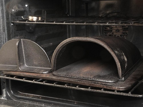 Bake Better Bread With the Fourneau Oven