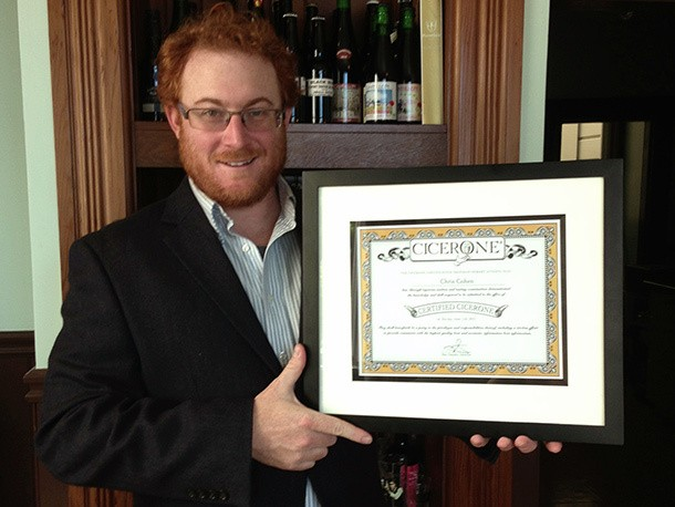 Which Beer Certification Program is Right for You?