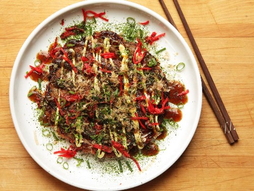How to Make Okonomiyaki: Japanese Comfort, Any Way You Like It